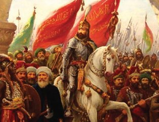 Fatih Sultan Mehmet'in herkesten sakladığı gerçek! İstanbul'u fetheden komutan...