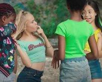 Netflix'te çocuk istismarı rezaleti! Tepkiler dinmiyor