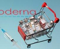 Moderna aşısında şoke eden yan etki!