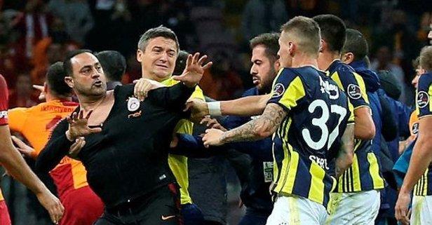 Ve Galatasaray harkete geçti