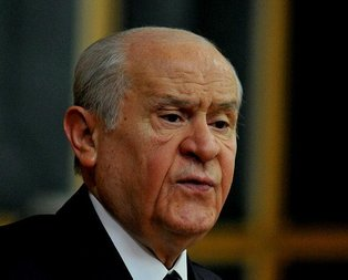 MHP Lideri Bahçeliden bedelli askerlik açıklaması