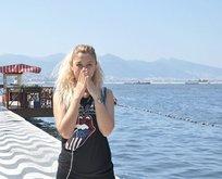 Şaka gibi! İzmire çevre şampiyonu ödülü verildi