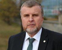 FETÖ'den ifade veren Konyaspor Başkanı istifa etti