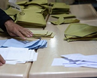 İşte 5 sandıkta oy hırsızlığı...