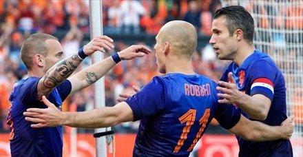 Arjen Robben futbol kariyerini noktaladı