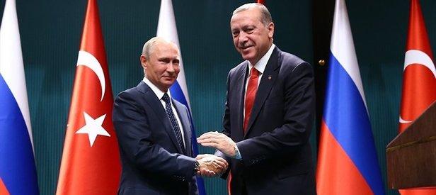 Erdoğandan Avrupayı panikleten hamle