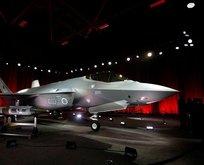 Cumhurbaşkanlığından kritik S-400 ve F-35 açıklaması!
