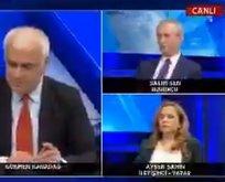 Halk TV'de skandal: Dağa çıkanların ailesi aranmamalı