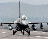 FETÖ'cüler 6 tane F-16'yı kaçırmış