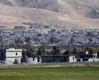 Mahmur Kampı mülteci değil terör yuvası