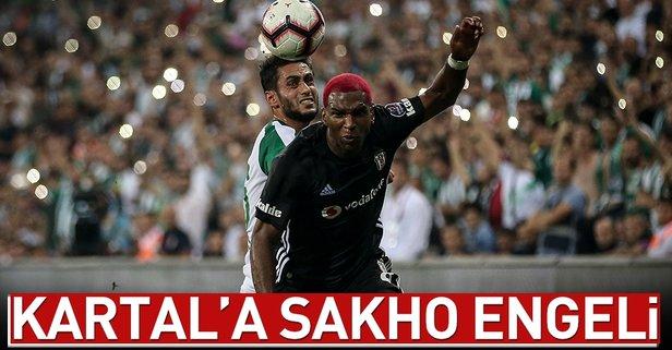 Bursaspor 1-1 Beşiktaş | Maç sonucu