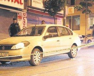 İstanbulda kan donduran cinayet