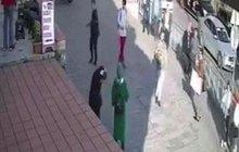 Hükümetten Karaköy'deki çirkin saldırıya sert tepki