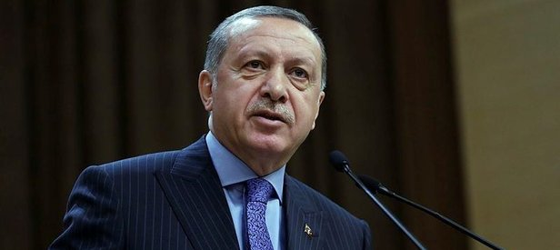 Erdoğandan üç kanuna onay