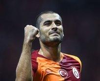 Süper Lig'de Eren Derdiyok bombası