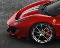 Ferrari sahibi dar gelirli aranıyor