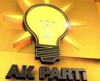 AK Parti'den Davutoğlu ve 3 eski vekile tebligat
