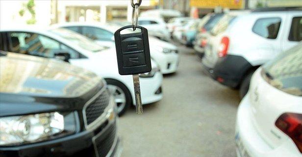 İcradan satılık ucuza kelepir araç