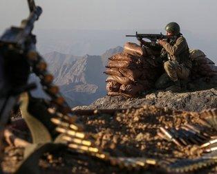 PKK köşeye sıkıştı! Kandil'in güneyine kaçıyorlar