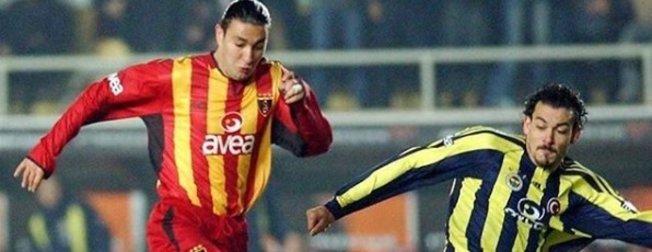 Süper Lig'i sallayan eski yıldızlar bakın şimdi nerede?