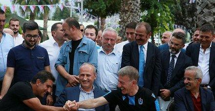 Ahmet Ağaoğlu: Birlik&beraberlik şart