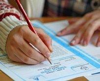 LGS saat kaçta? LGS sınav giriş belgesi çıkartma! LGS sınav yeri öğrenme