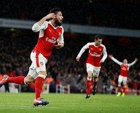 İngiltere'de golcü avı!