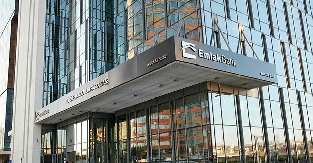 Emlak Katılım'ın İzmir şubesi açıldı!