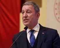 Cumhurbaşkanı Yardımcısı Oktay'dan Akar'a ziyaret