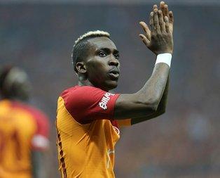 Galatasaray'a Onyekuru müjdesi
