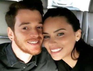 Metin Hara ile Adriana Lima ayrıldı mı? Açıklama geldi
