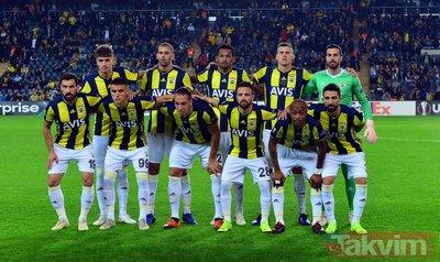 Bu Fener başka! (MS: Fenerbahçe 2-0 Anderlecht)