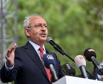 Kılıçdaroğlu'na sahte belgeleri kim verdi?