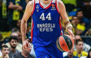 Anadolu Efes - Asvel maçına korona engeli