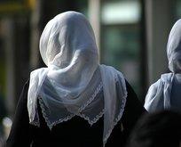 Avusturya'dan skandal 'başörtüsü' kararı
