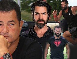 Survivor yeni sezon (2021) hakkında gerçekler ortaya çıktı! Uğur Pektaş, Turabi ve Hikmet...