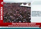 Başkan Erdoğan: Terör örgütlerinin değirmenine su taşımaktır