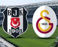 Beşiktaş-G.Saray derbisinin hakemi belli oldu