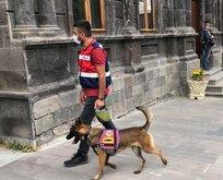 Kars Belediyesi'nde bomba alarmı