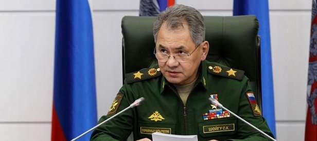 Rusyadan flaş YPG açıklaması