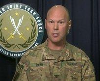 ABD'li Albay Sean Ryan Türkiye'den özür diledi
