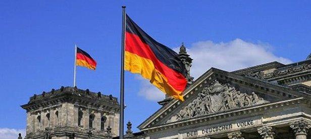 Almanya iyice haddini aştı