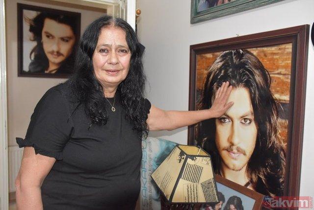 Barış Akarsu'nun annesi Hatice Akarsu'dan çok özel açıklamalar: Benim oğlum onu yapmaz!