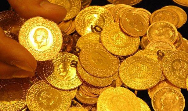 Altına yatırım yapılmalı mı? Altın ve gümüş gramı kaç lira? 14 ve 22 ayar  bilezik, tam ve yarım altın alış satış anlık fiyatları... - Takvim