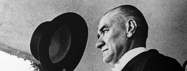 Büyük Önder Atatürk'ün ebediyete intikalinin 80'inci yılı