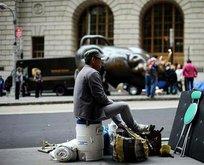 ABD'de işsizlik krizi