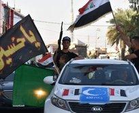 Batının lejyoneri Kürtler!