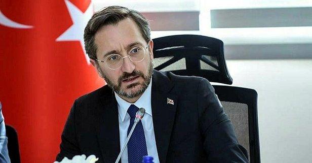 Türkiye, teröristlere geçit vermeyecek