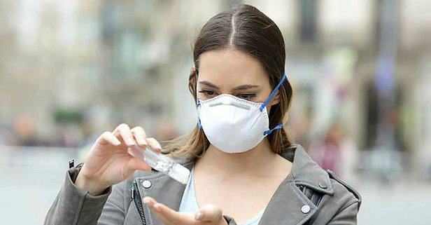El dezenfektanları için kritik uyarı!