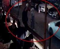 Beşiktaş'taki çirkin saldırıda flaş gelişme